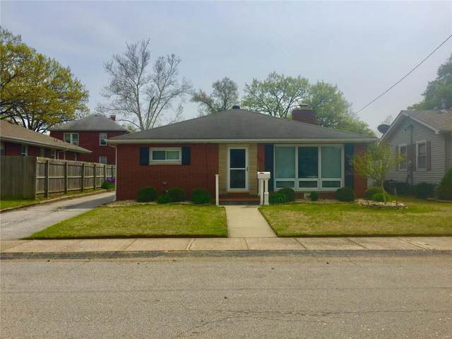 632 Edlawn, Wood River, IL 62095 (#21027071) :: Parson Realty Group