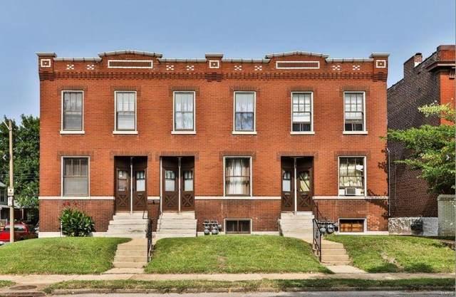 549 Bates Street, St Louis, MO 63111 (MLS #21027122) :: Century 21 Prestige