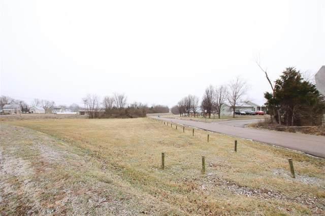 1000 W Link, Owensville, MO 65066 (MLS #21027137) :: Century 21 Prestige