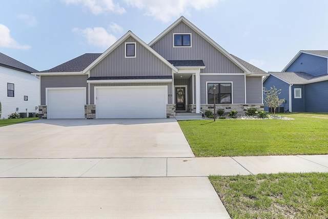 3118 Biloxi Drive, Glen Carbon, IL 62034 (#21027187) :: Mid Rivers Homes