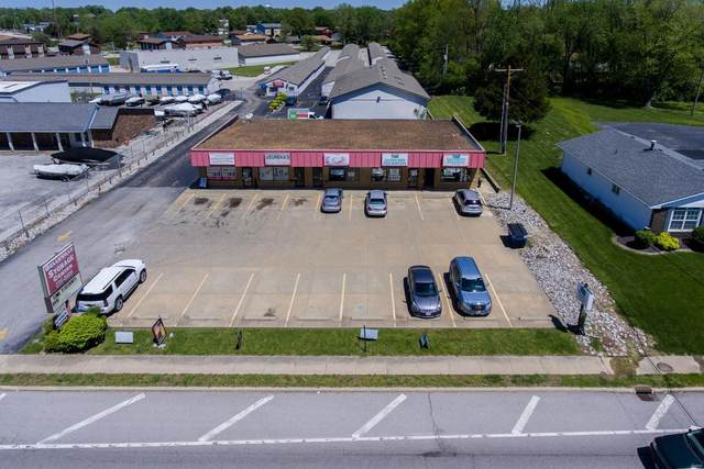 1504 West Boulevard, Belleville, IL 62221 (#21027245) :: Jeremy Schneider Real Estate