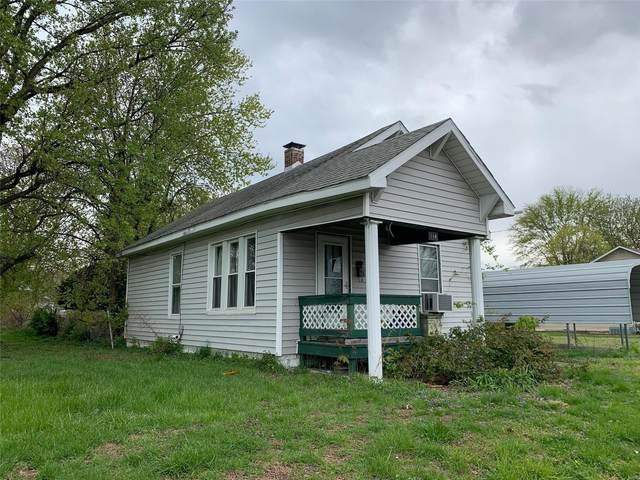 114 W Watkins Street, Hartford, IL 62048 (#21027345) :: Fusion Realty, LLC