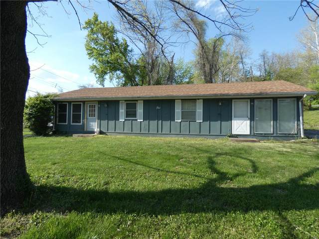 1 Cameron, Belleville, IL 62223 (#21027348) :: Clarity Street Realty