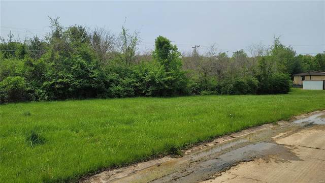 0 Lot 476 Shangri-La Estates II, St Louis, MO 63026 (MLS #21027364) :: Century 21 Prestige