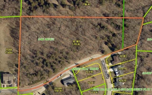 0 Woolf Road 5.99 +/- Acres, Warrenton, MO 63383 (MLS #21027383) :: Century 21 Prestige