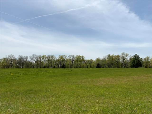 0 Lot 1 Sam's Creek Estates, Foristell, MO 63348 (#21027427) :: Elevate Realty LLC