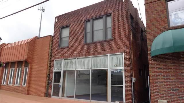 8764 St. Charles Rock Road, Saint John, MO 63114 (#21027432) :: Palmer House Realty LLC