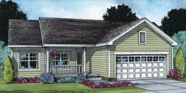 125 Garrettford, Bethalto, IL 62010 (#21027474) :: Tarrant & Harman Real Estate and Auction Co.