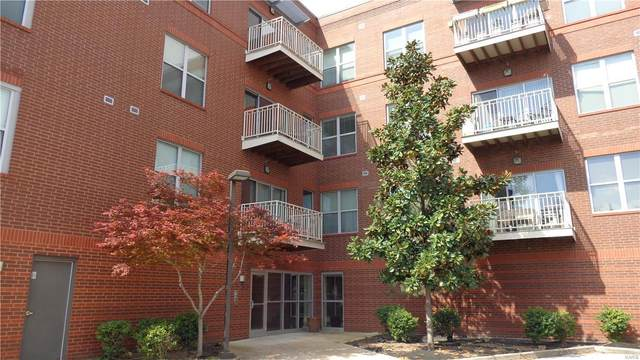849 Westgate Avenue #303, St Louis, MO 63130 (#21027482) :: Terry Gannon | Re/Max Results