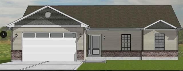 129 Garrettford, Bethalto, IL 62010 (#21027503) :: Tarrant & Harman Real Estate and Auction Co.
