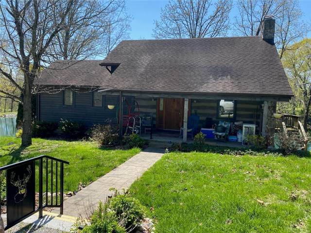 8538 D Road, Waterloo, IL 62298 (#21027532) :: Clarity Street Realty