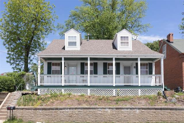 424 Tompkins Street, Saint Charles, MO 63301 (#21027616) :: St. Louis Finest Homes Realty Group