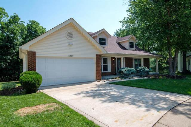 16307 Downey Terrace, Wildwood, MO 63011 (#21027618) :: Kelly Hager Group | TdD Premier Real Estate