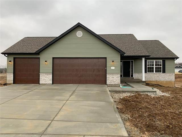 10 Mandy Ct., Troy, MO 63379 (#21027661) :: Clarity Street Realty