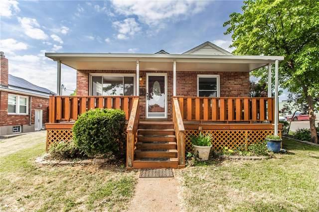 4172 Parker Avenue, St Louis, MO 63116 (#21027717) :: Century 21 Advantage