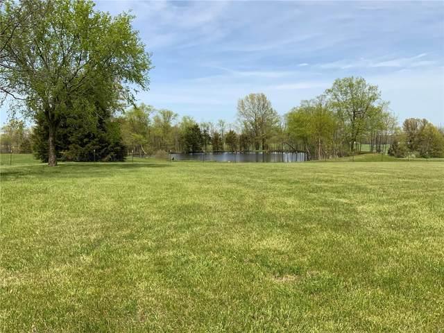 0 Lot 2 Sam's Creek Estates, Foristell, MO 63348 (#21027741) :: Elevate Realty LLC