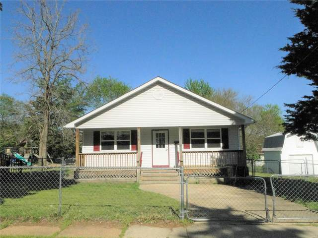 204 N Cedar Street, Rolla, MO 65401 (#21027745) :: Reconnect Real Estate