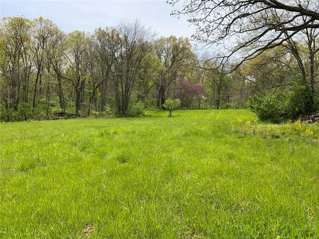 0 Lot 7 Sam's Creek Estates, Foristell, MO 63348 (#21027791) :: Elevate Realty LLC