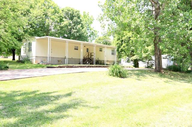 3450 Myrtle Lane, Festus, MO 63028 (#21027803) :: Realty Executives, Fort Leonard Wood LLC