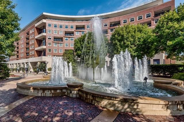 155 Carondelet Plaza #304, Clayton, MO 63105 (#21027807) :: Peter Lu Team