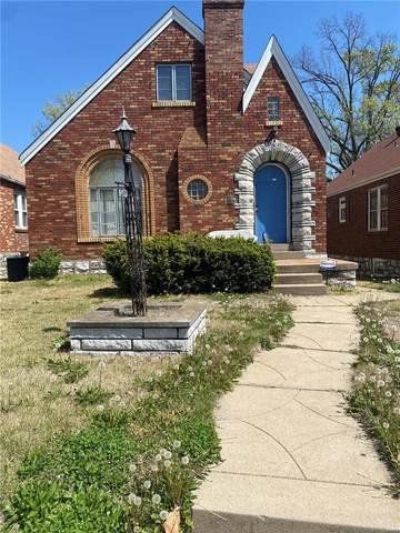 8612 Riverview Avenue, St Louis, MO 63147 (#21027835) :: Clarity Street Realty