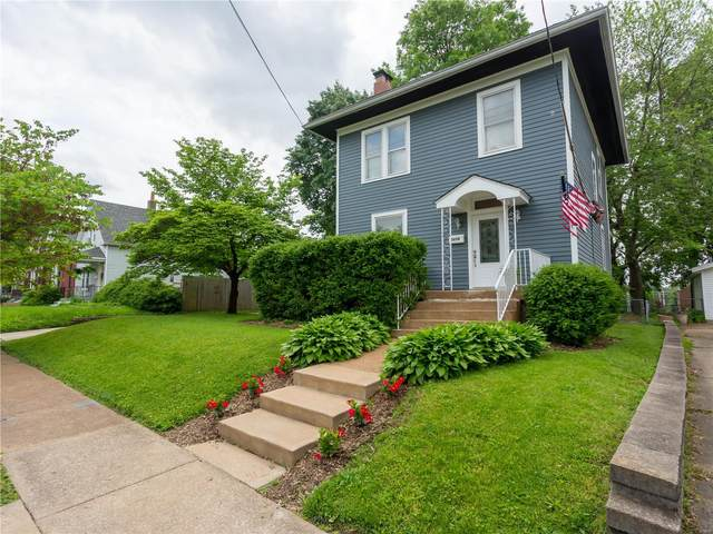 3650 Commonwealth, Maplewood, MO 63143 (#21027856) :: Clarity Street Realty
