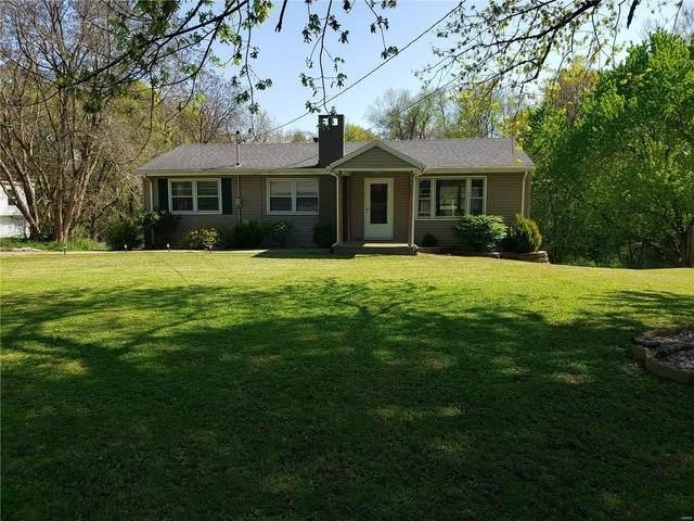 41 Edgewood Lane, Caseyville, IL 62232 (#21027862) :: Hartmann Realtors Inc.