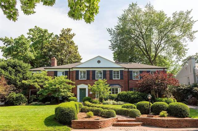 118 Lake Forest Drive, St Louis, MO 63117 (#21027932) :: Reconnect Real Estate