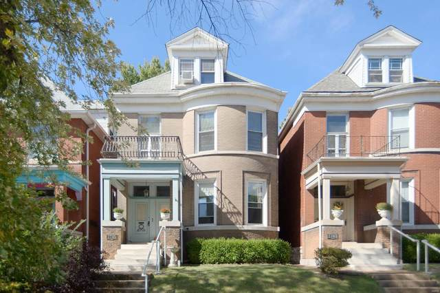 2705 Virginia Avenue, St Louis, MO 63118 (#21027947) :: Kelly Hager Group | TdD Premier Real Estate