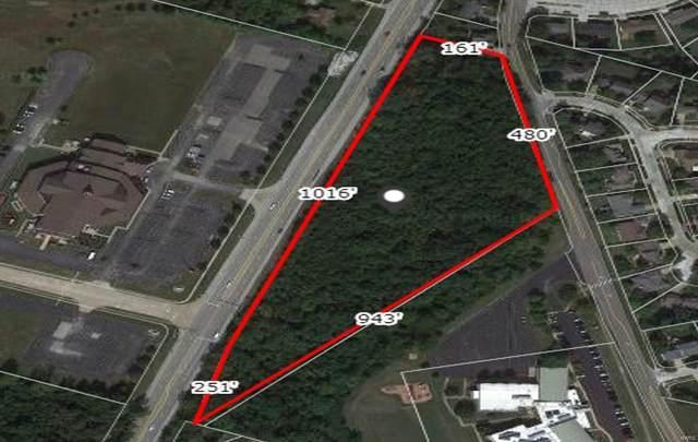 6315 Hagemann Road, St Louis, MO 63128 (#21027953) :: Elevate Realty LLC