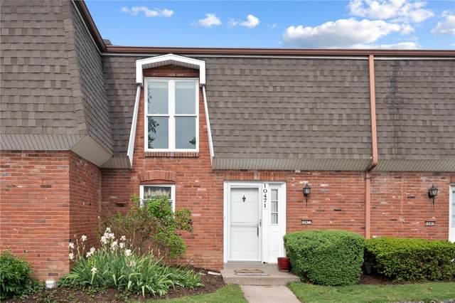 10471 Corbeil Drive, St Louis, MO 63146 (#21028139) :: Parson Realty Group