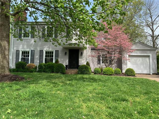 9 Weldon Spring Heights Drive, Weldon Spring, MO 63304 (#21028168) :: Parson Realty Group