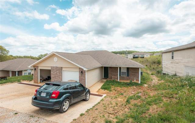 20960 Honest Lane, Saint Robert, MO 65584 (#21028216) :: Reconnect Real Estate