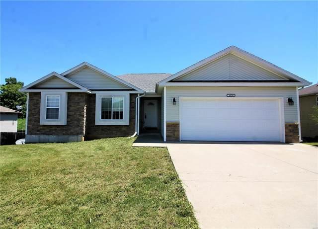 16150 Hershey Road, Saint Robert, MO 65584 (#21028232) :: Matt Smith Real Estate Group
