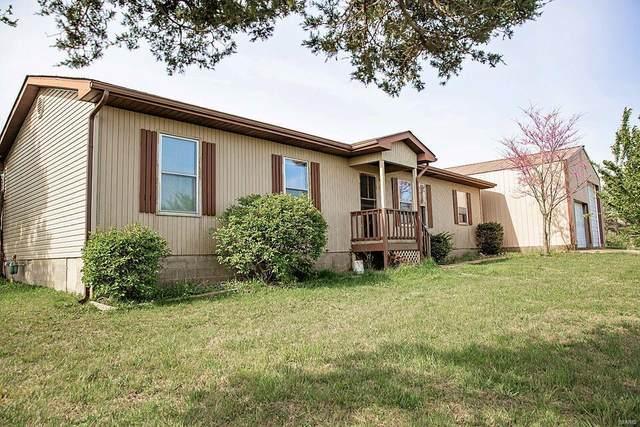 600 Clouse, Mountain Grove, MO 65711 (#21028234) :: Clarity Street Realty