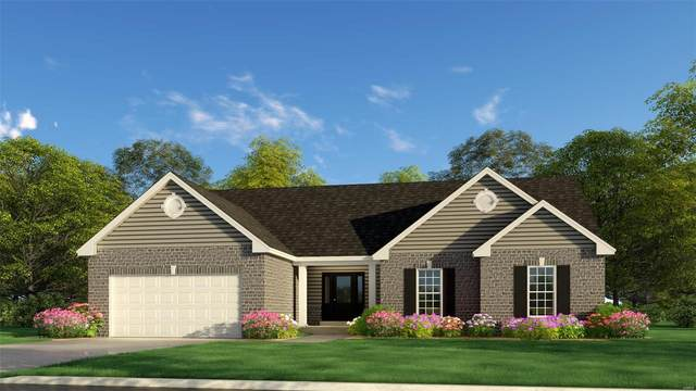 261 Longleaf Pine (Lot 132) Drive, Festus, MO 63028 (#21028255) :: Parson Realty Group