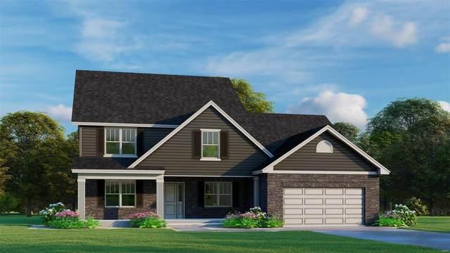 1505 Timberwolf (Lot 82) Drive, Festus, MO 63028 (#21028263) :: Parson Realty Group
