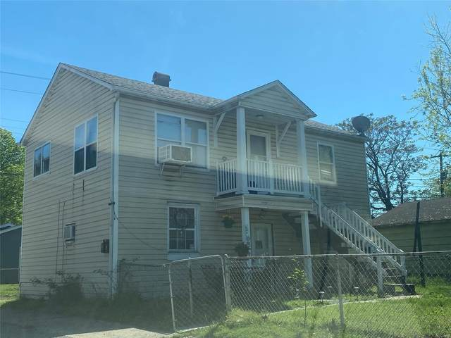 2460 Hodges Avenue A,B,C, Granite City, IL 62040 (#21028323) :: Clarity Street Realty