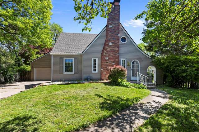 115 S Woodcrest Circle, Belleville, IL 62223 (#21028349) :: Clarity Street Realty
