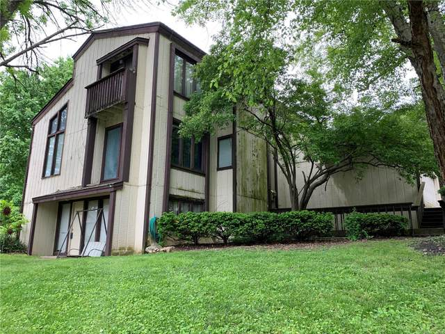 11 Saint Valery Court, Lake St Louis, MO 63367 (#21028364) :: Parson Realty Group