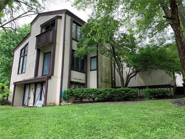 11 Saint Valery Court, Lake St Louis, MO 63367 (#21028364) :: RE/MAX Vision