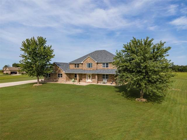 12350 Private Drive 3175, Rolla, MO 65401 (#21028376) :: Parson Realty Group