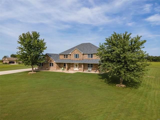 12350 Private Drive 3175, Rolla, MO 65401 (#21028376) :: Jeremy Schneider Real Estate
