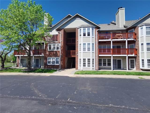 431 Shirley Ridge 431A, Saint Charles, MO 63304 (#21028400) :: Parson Realty Group