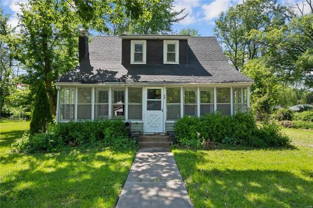621 Royal Heights Road, Belleville, IL 62226 (#21028452) :: Parson Realty Group