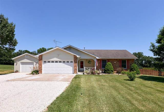 265 Sun Swept, Troy, MO 63379 (#21028456) :: St. Louis Finest Homes Realty Group