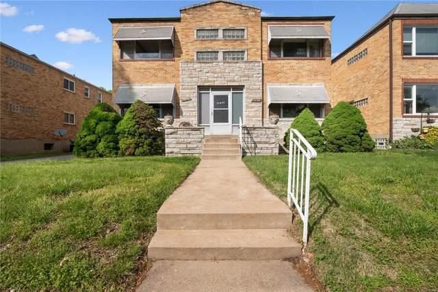 7118 Jamieson Avenue, St Louis, MO 63109 (MLS #21028489) :: Century 21 Prestige