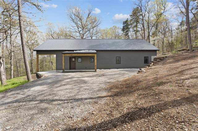10168 Ayers Road, Potosi, MO 63664 (#21028554) :: Parson Realty Group