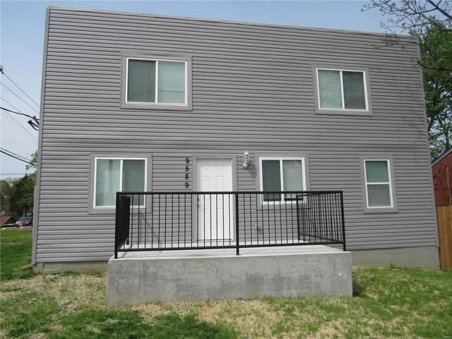 9589 Page Avenue, St Louis, MO 63132 (#21028555) :: Hartmann Realtors Inc.