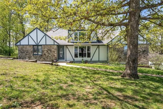 102 Bobby Dale Drive, Waynesville, MO 65583 (#21028575) :: Matt Smith Real Estate Group